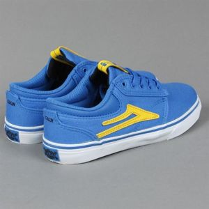 Buty LAKAI S14 Griffin Royal Canvas