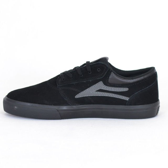 Buty Lakai Fa17 Griffin Blk/Blk Suede