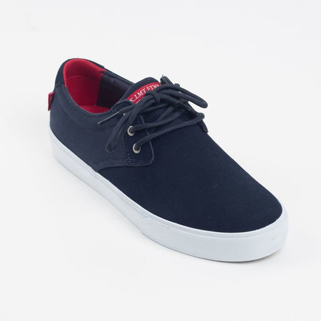 Buty Lakai Sp18 Daly Nvy Suede