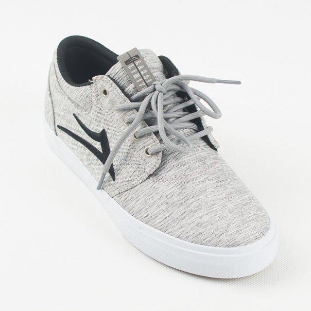 Buty Lakai Sp18 Griffin Gre/Blk Tex