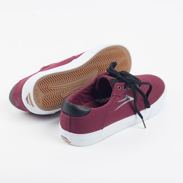 Buty Lakai Sp18 Porter Port Canvas