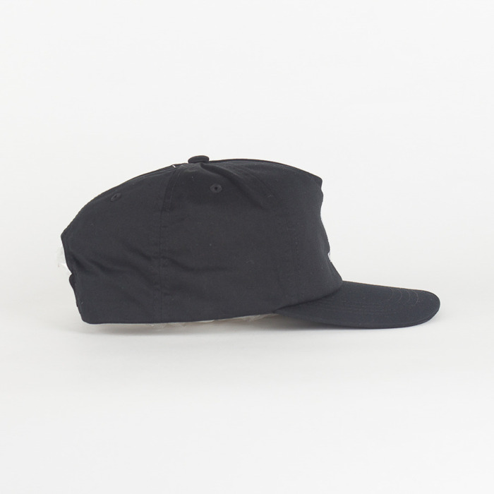 Czapka Nervous Unstructed SS19 Profile Black