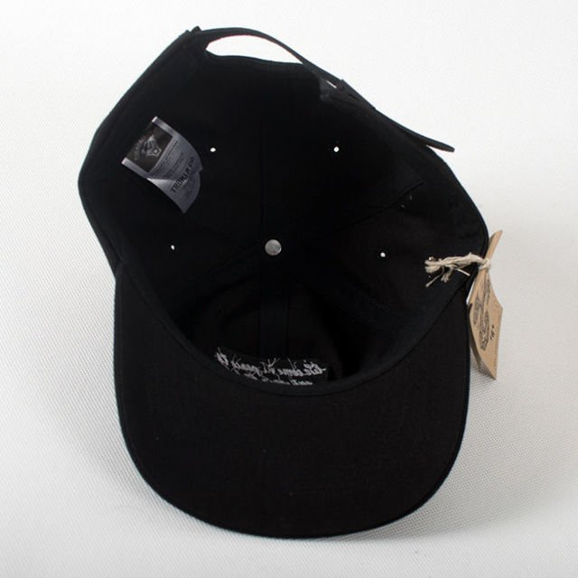 Czapka Turbokolor ss18 6panel black