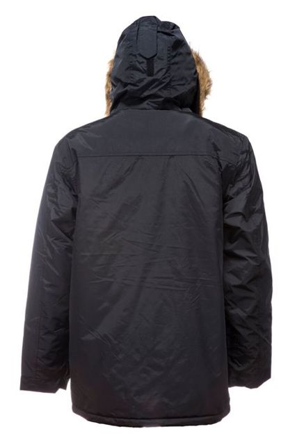 DICKIES KURTKA CURTIS BLACK