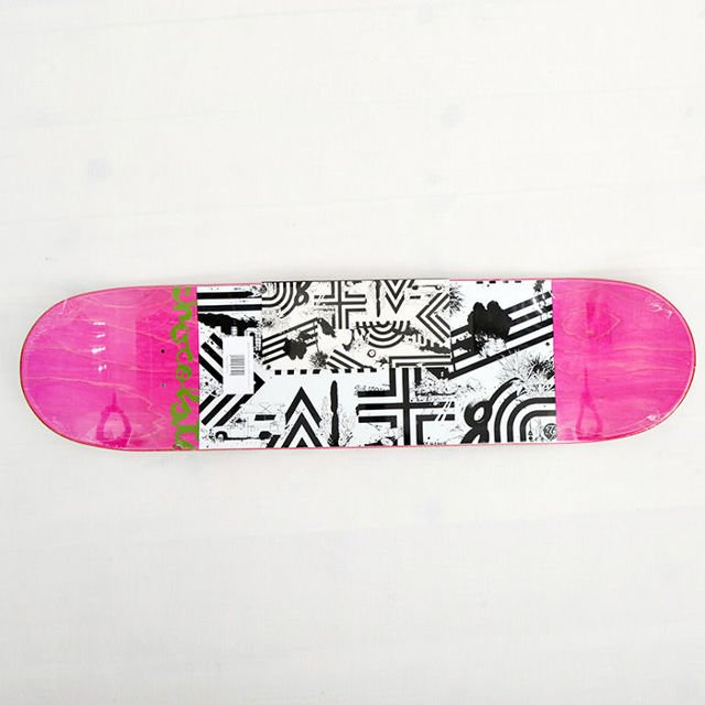 Deck Chocolate Alvarez Hecox 8.0