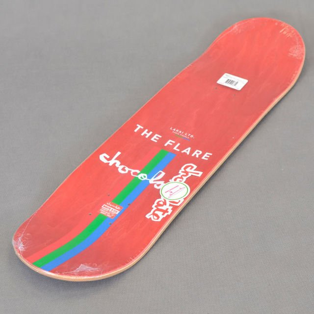 Deck Chocolate Fernandez The Flare 8,125
