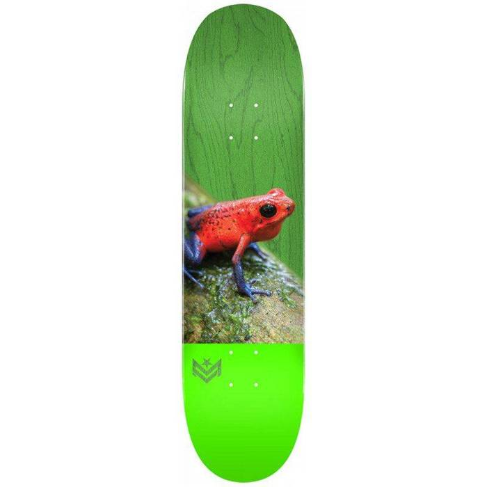 "Deska Mini Logo Birch ""16"" 8.0"" 242 K20 Poison Tree Frog"