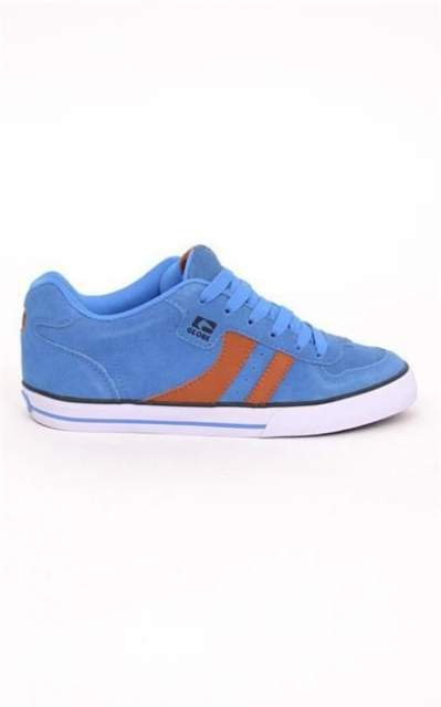 GLOBE BUTY ENCORE2 BLUE/ORANGE