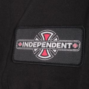 KOSZULKA INDEPENDENT S16 REYNODLS PATCH BLK