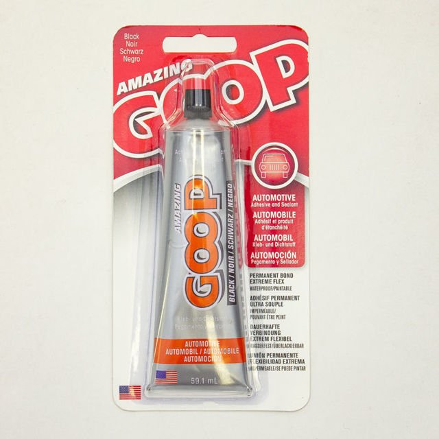 Klej Shoe Goo Goop Black