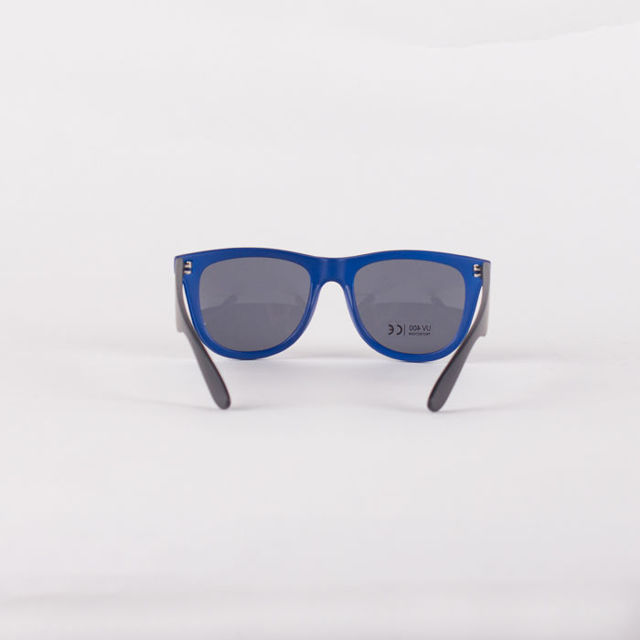 Okulary Independent Primary Blu/Blk