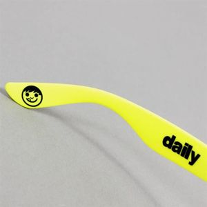 Okulary NEFF Daily Tennis Soft Touch