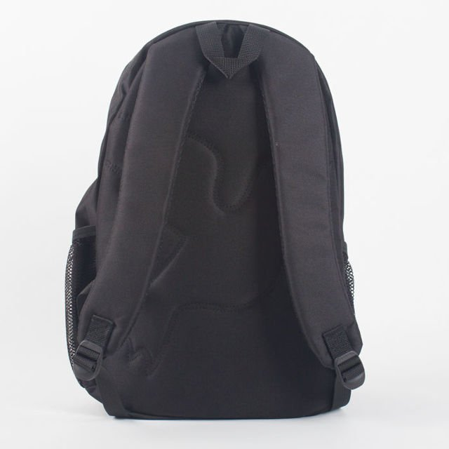 Plecak Nervous FA18 Icon Black
