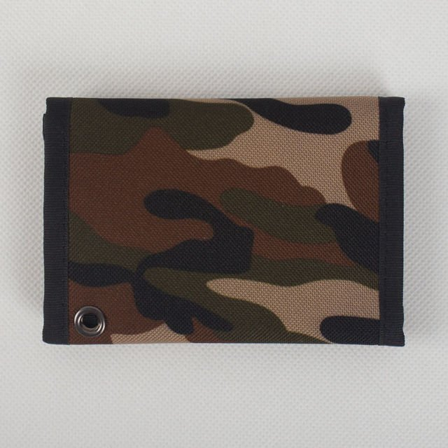 Portfel Nervous Fa18 Patch Camo