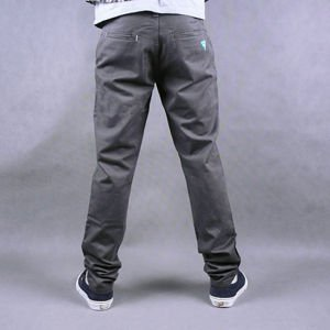 Spodnie Nervous Fa13 Chino Graphite