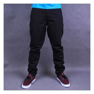 Spodnie Nervous Sp13 Chino Black
