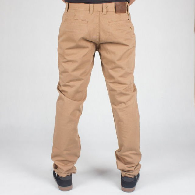 Spodnie Nervous Sp18 Chino Sand