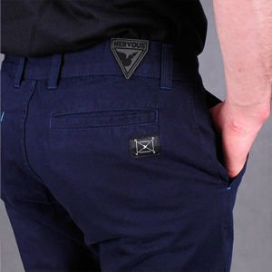 Szorty Nervous SP16 Chino Navy