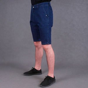 Szorty Nervous SP16 Jeans Blue