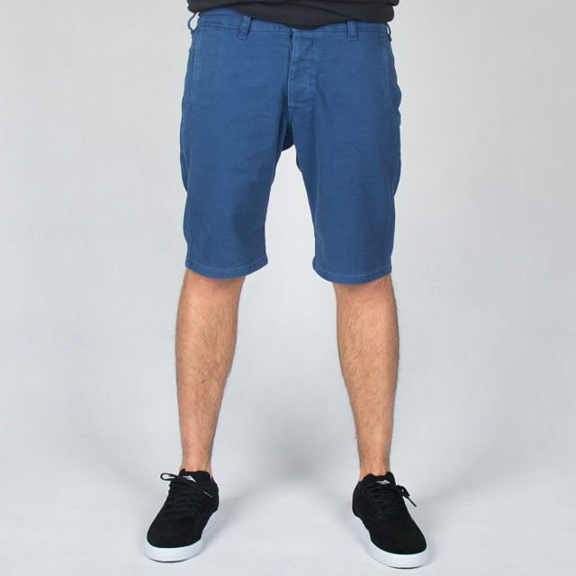Szorty Turbokolor ss18 chino navy