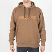 Bluza Nervous Hood Nd SS19 Cls Orange Mel