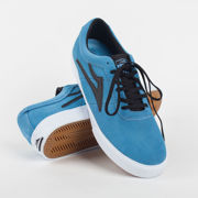 Buty Lakai Sp19 Sheffield Lt Blue/Blk Suede