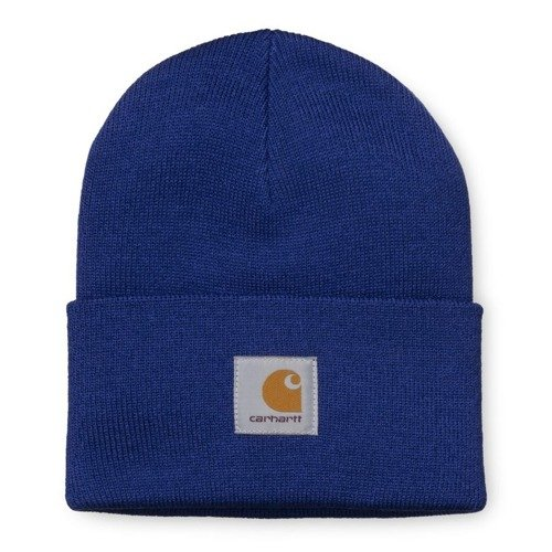 Czapka zimowa Carhartt WIP Watch Hat thunder blue
